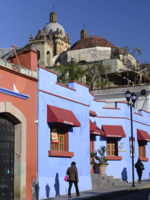 Oaxaca – Day of the Dead & artisanal mescal immersion SOLD OUT